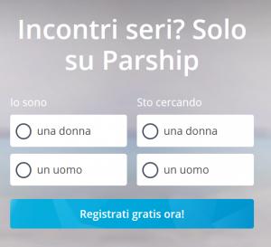 parship-iscrizione