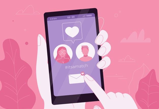 voglio fidanzarmi online