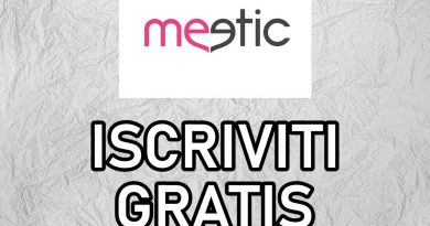 codice promo meetic